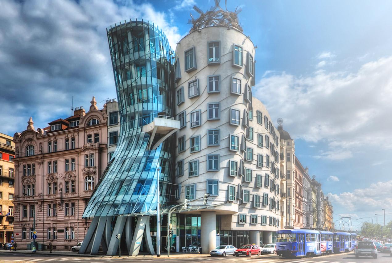 Creative Architektur